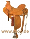 Premium Ranch Saddle